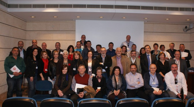 comite regional FES